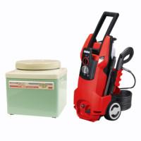 電動製品(餅搗機、小型電動洗浄機)
